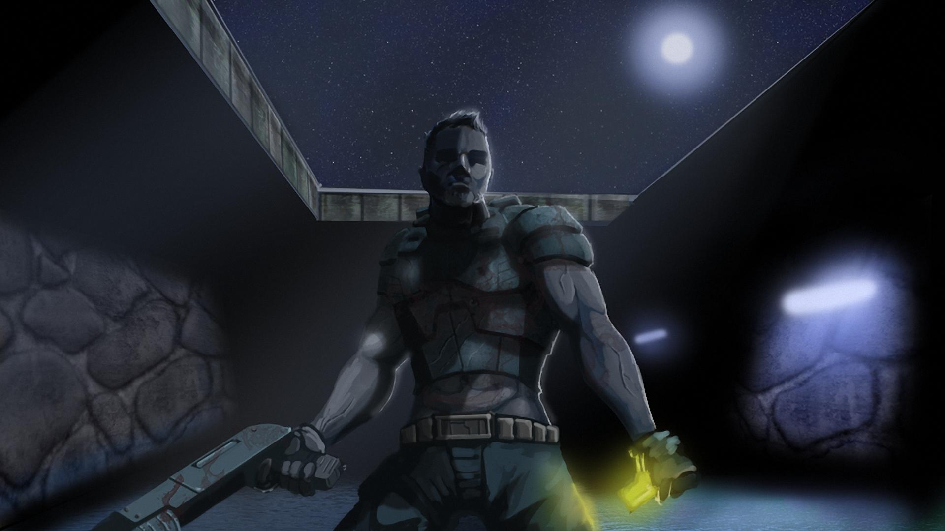 Final Doom Details Launchbox Games Database