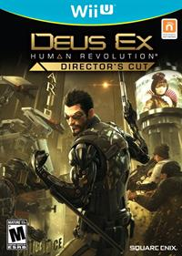Deus Ex: Human Revolution: Director's Cut