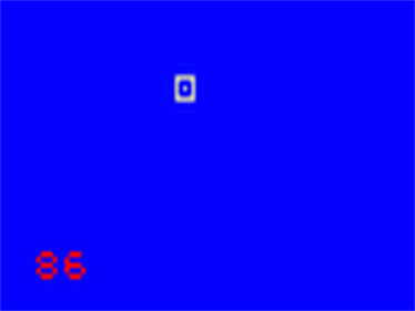 Videocart-14: Sonar Search - Screenshot - Game Title