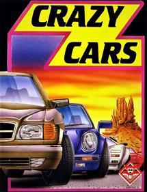 Crazy Cars