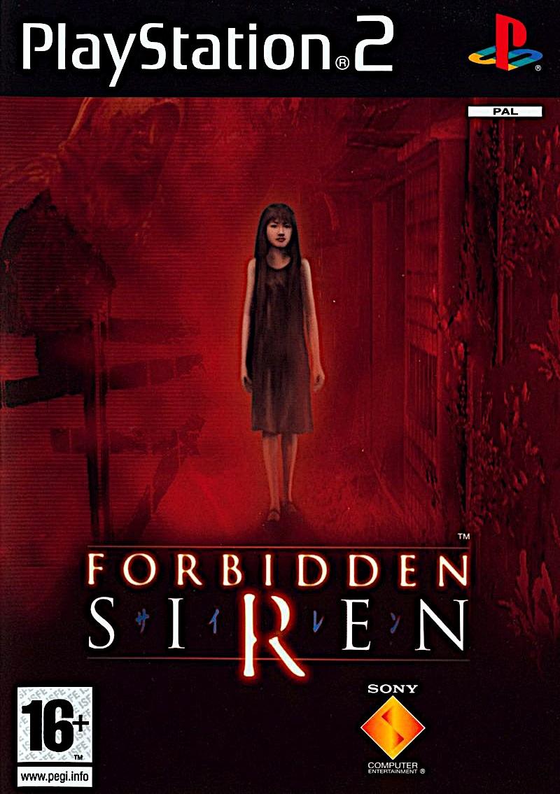 Siren Details Launchbox Games Database