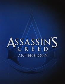 Assassin's Creed Anthology