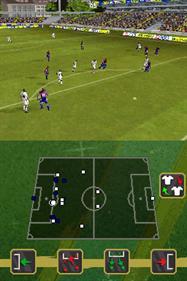 FIFA Soccer 11 - Screenshot - Gameplay