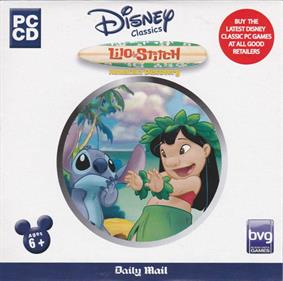 Disney's Lilo & Stitch: Hawaiian Discovery