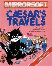 Caesar's Travels