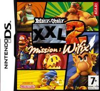 Astérix & Obélix XXL 2: Mission: Wifix