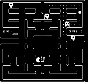 Chomp - Screenshot - Gameplay