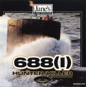 688(I): Hunter/Killer