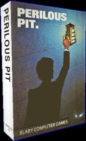 Perilous Pit - Box - 3D