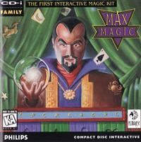 Max Magic