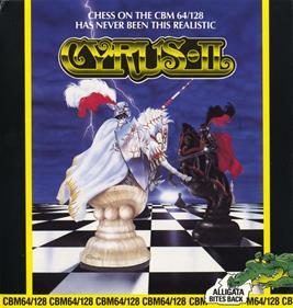 Cyrus II: The Grand Master