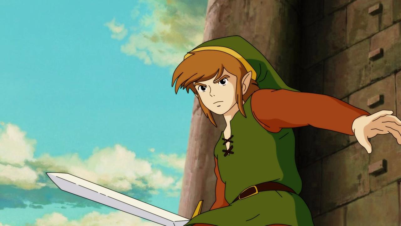 Zelda Ii The Adventure Of Link Details Launchbox Games