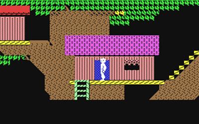 Below the Root - Screenshot - Gameplay