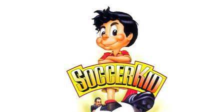 Soccer Kid - Fanart - Background