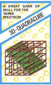 3D-Quadracube