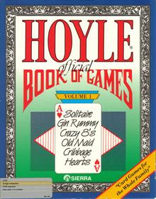 Hoyle: Official Book of Games - Volume 1
