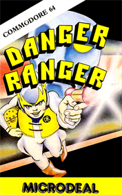 Danger Ranger