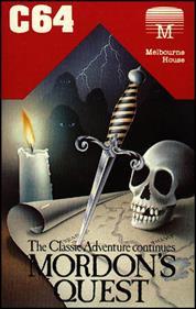 Mordon's Quest