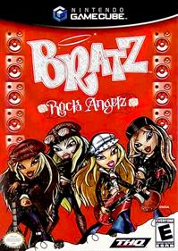 Bratz: Rock Angelz
