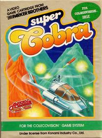 Super Cobra