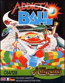 Addicta Ball