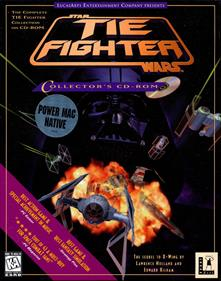 Star Wars: TIE Fighter: Collector's CD-ROM