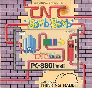 TNT: Bomb Bomb