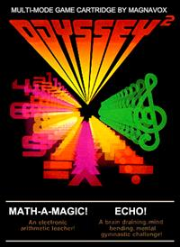 Math-A-Magic / Echo