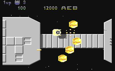 Uridium - Screenshot - Gameplay