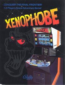Xenophobe