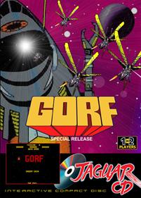 GORF: Special Release