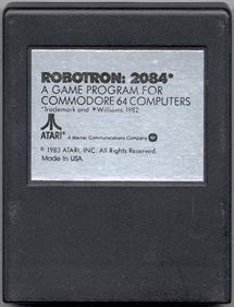 Robotron: 2084 - Cart - Front