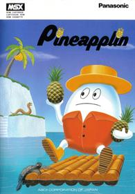 Pine Applin