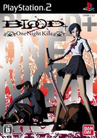 Blood +: One Night Kiss