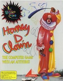 Homey D. Clown