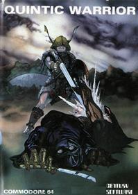 Quintic Warrior