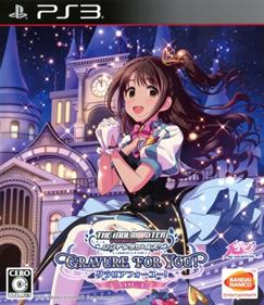 TV Anime IDOLM@STER Cinderella G4U! Pack Vol.1