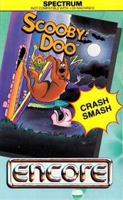 Scooby Doo in the Castle Mystery