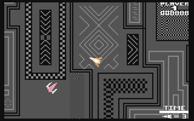 Space Pilot 2 - Screenshot - Gameplay