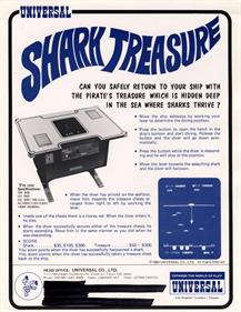 Shark Treasure