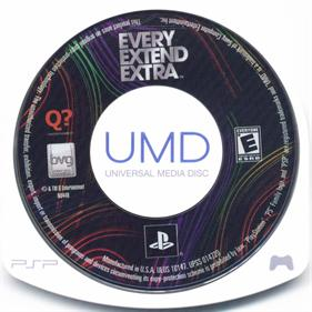Every Extend Extra - Disc
