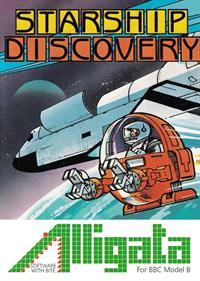 Starship Discovery