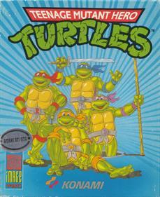 Teenage Mutant Hero Turtles