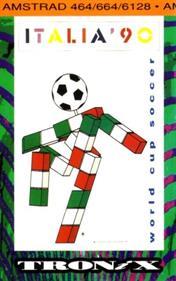 World Cup Soccer: Italia '90