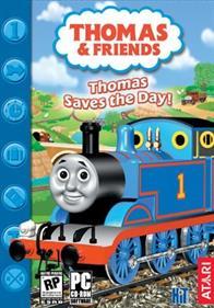 Thomas & Friends: Thomas Saves the Day!
