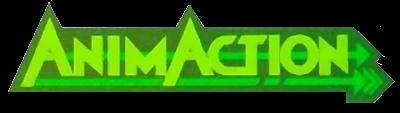 AnimAction - Clear Logo
