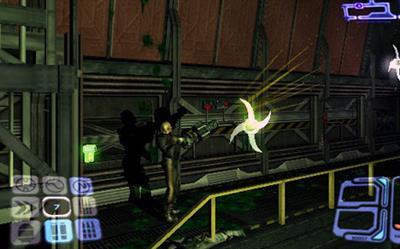 Blowout - Screenshot - Gameplay