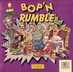 Bop'n Rumble