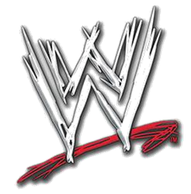 WWE: Aftershock - Clear Logo