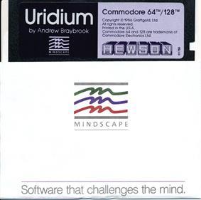 Uridium - Disc
